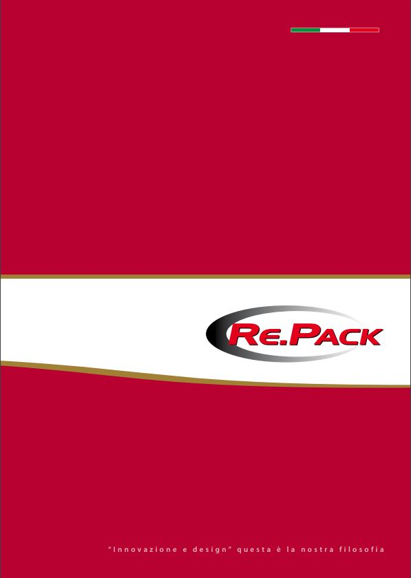 Catalogo Re.Pack